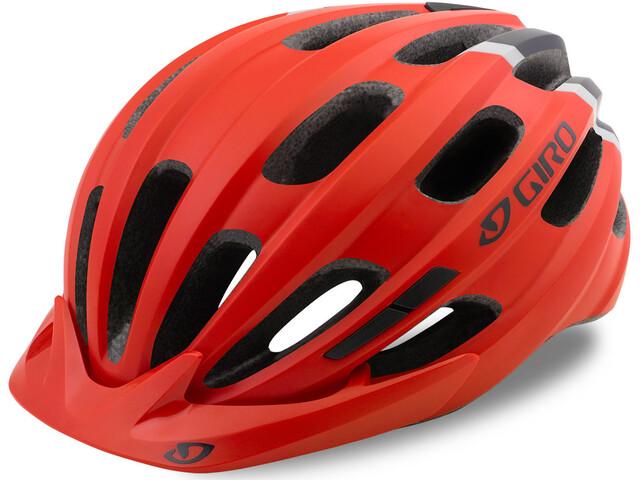 Giro Hale MIPS Helmet Kinder matte red